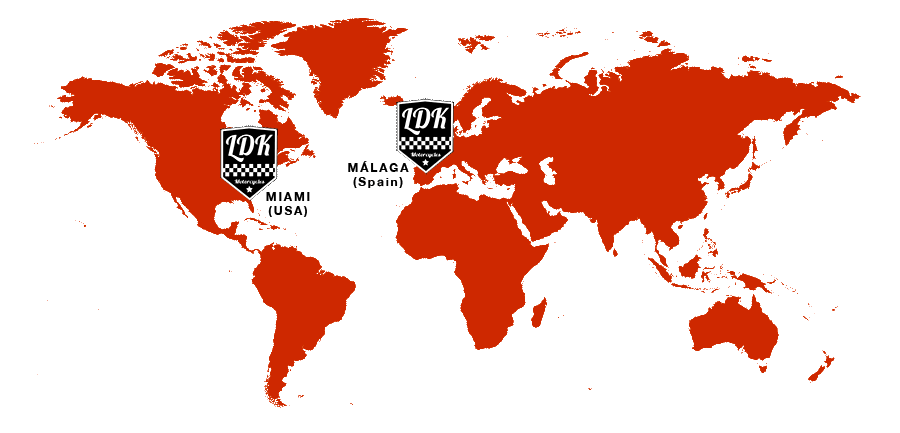 Mapamundi LDK