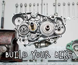 build your bike