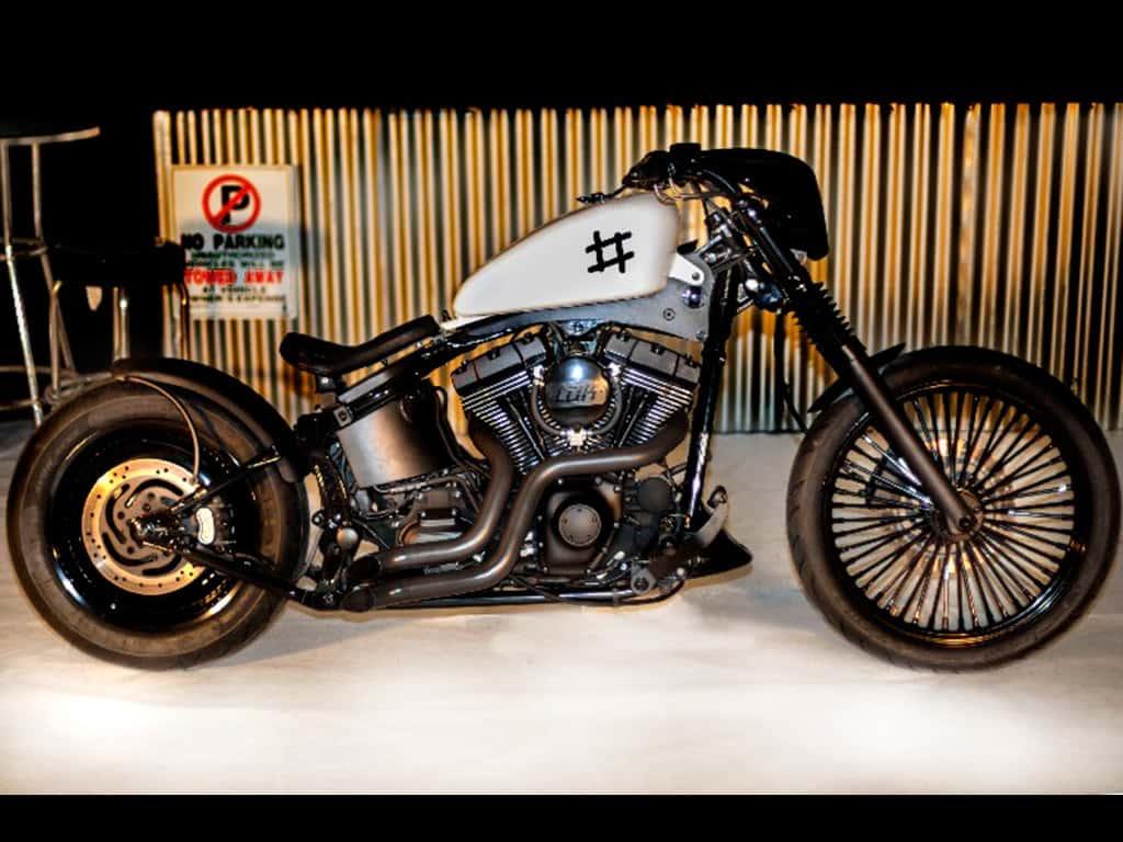 "Harley Davidson ""Trending Topic"""