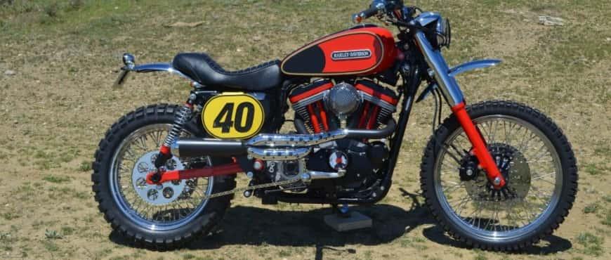 LDK Bultracker 40