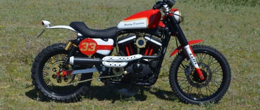 LDK Bultracker 33