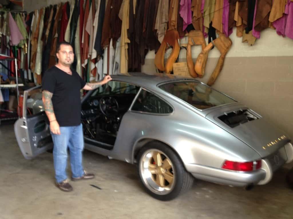 Porsche-911-Carrera-Lord-Drake-Kustoms-Francisco-Ali-Manen