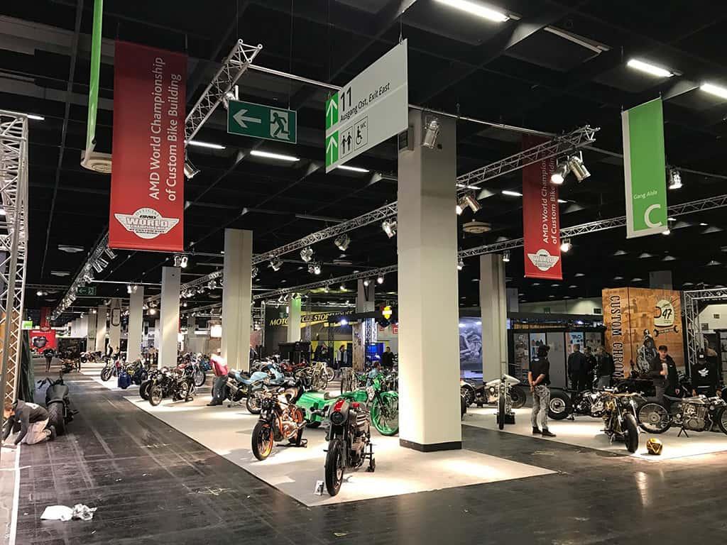 AMD World Championship Fairview