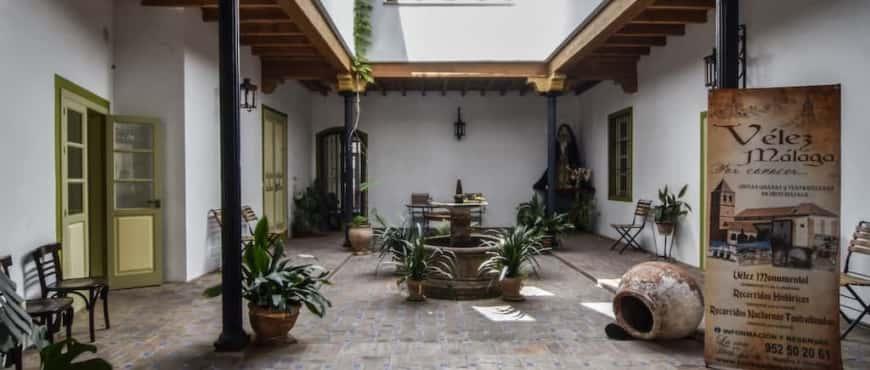 Casa de las Titas - Tourist Apartments in Vélez-Málaga
