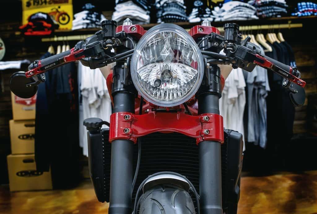 Ducati 999 Neoracer