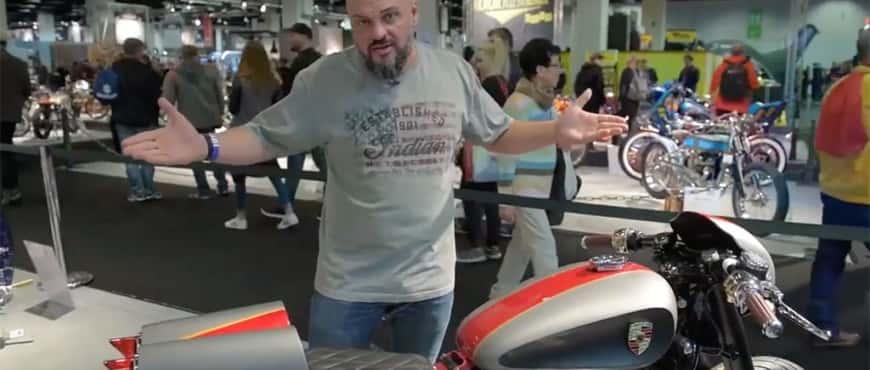 Russian TV report