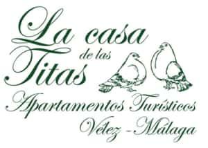Logotipo de Casa de las Titas