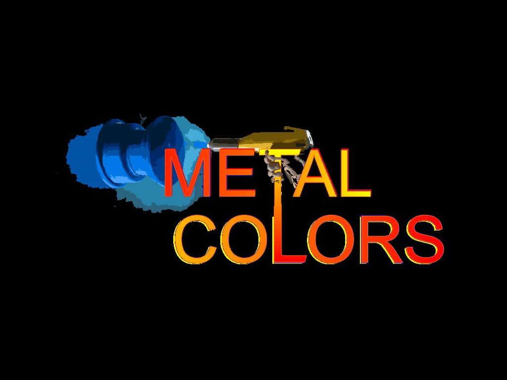 Metal Colors