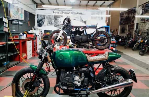 Malaga LDK Workshop