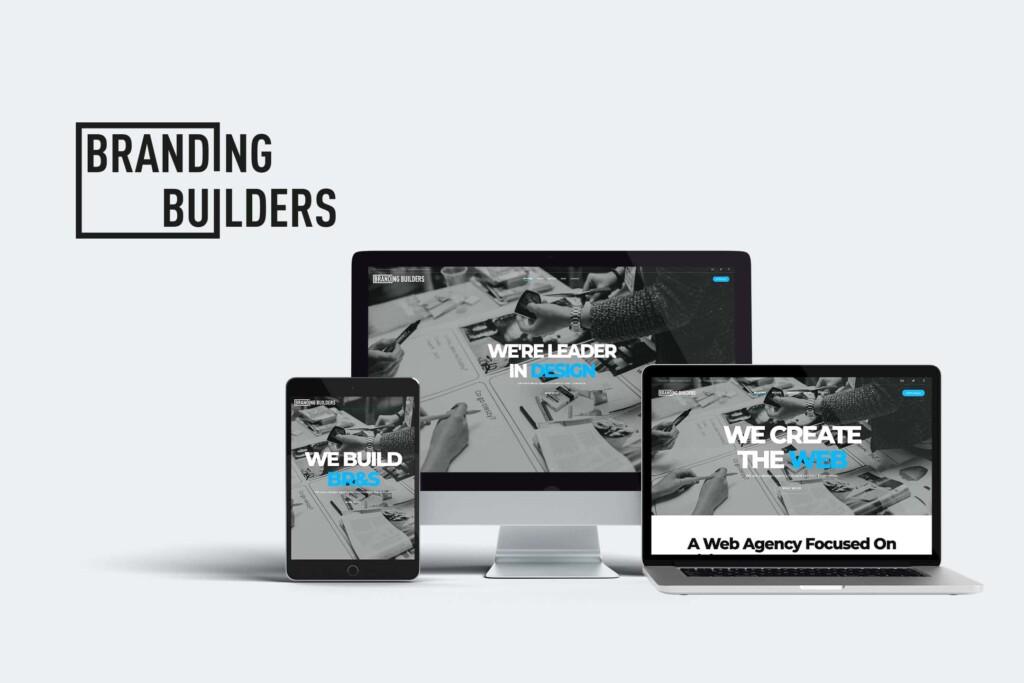 Branding Builders