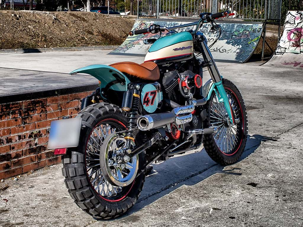Bultracker 47 by Lord Drake Kustoms
