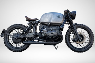 BMW R100 CAFE RACER DM