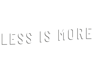 Logo Lord Drake Kustoms Less is More