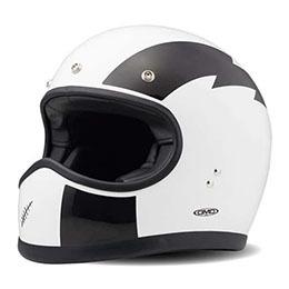 DMD Racer helmet