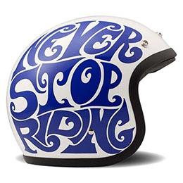 DMD Vintage helmet