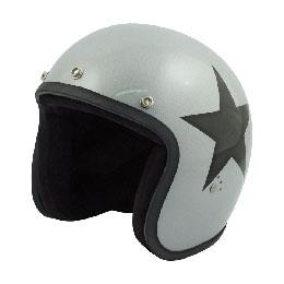 Bandit Star Jet helmet