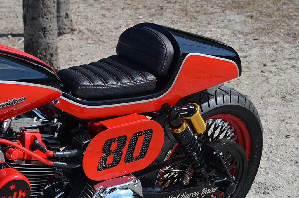 Dyna Red Baron