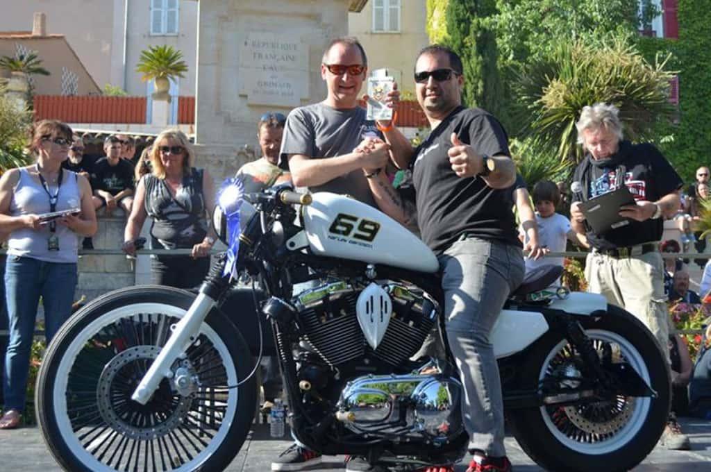 Sixty-Nine St Tropez