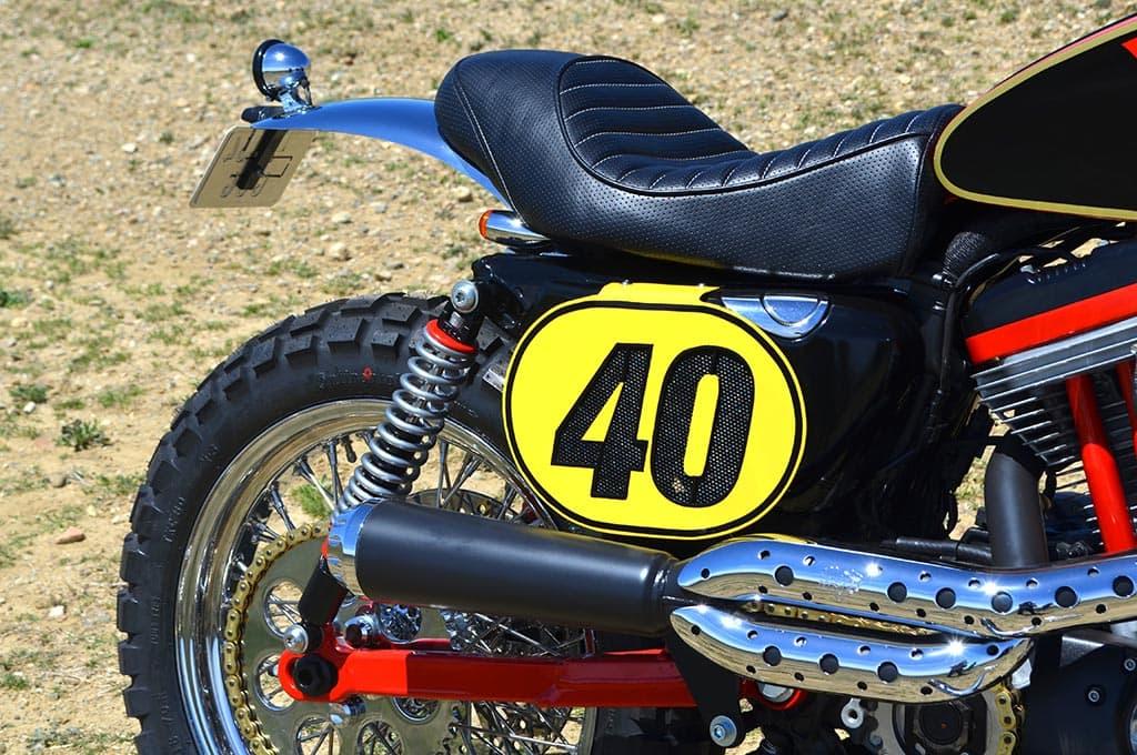 Bultracker 40
