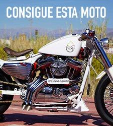Banner Consigue esta moto